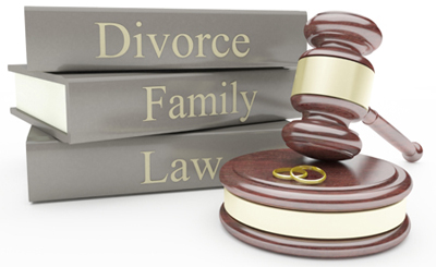 Family Law, Divorce, Child Custody, Shared Parenting